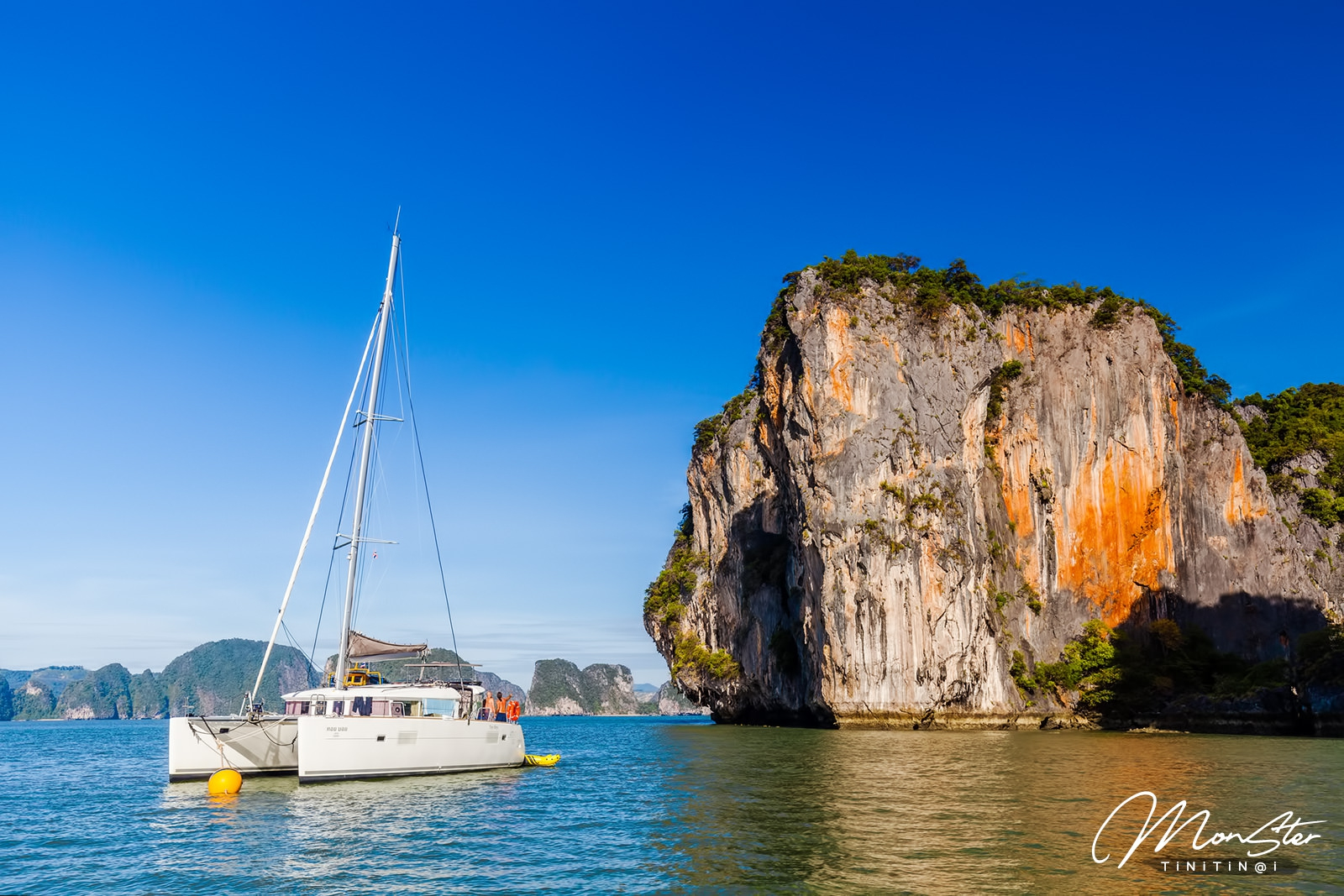 Private Cruise in Phang Nga Bay